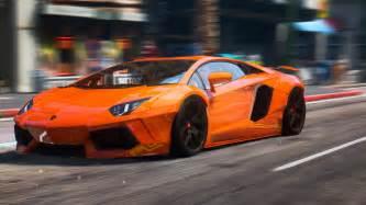 What Does Lamborghini 2015 Lamborghini Aventador Liberty Walk Hq Animated