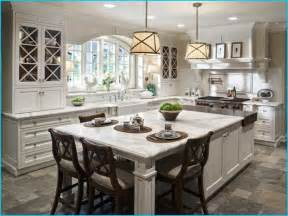 kitchens islands with seating kitchen island with seating at home design and interior