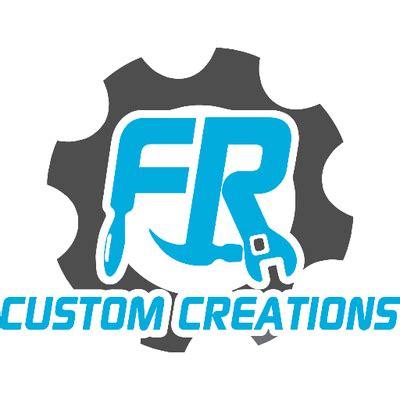 Handcrafted Creations - fr custom creations frcustomcr