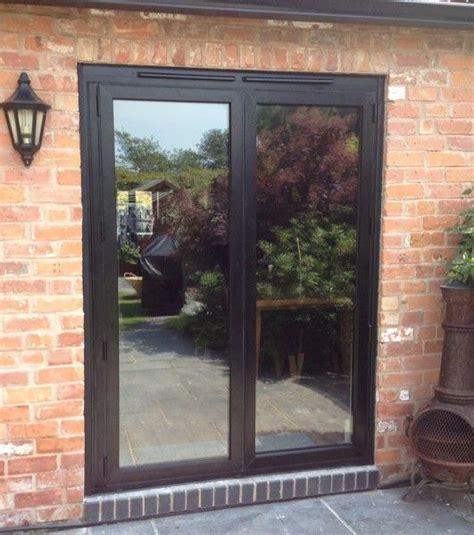 exterior doors with skylights replacing patio doors aluminium bi folding exterior