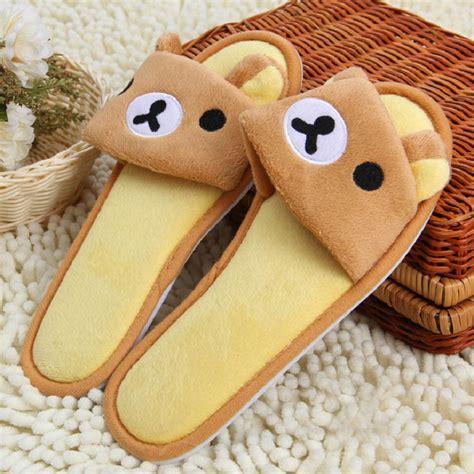 rilakkuma slippers popular rilakkuma slippers buy cheap rilakkuma slippers