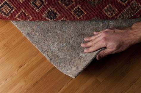 thick rug pads for hardwood floors thick rug pads for wood floors wood flooring