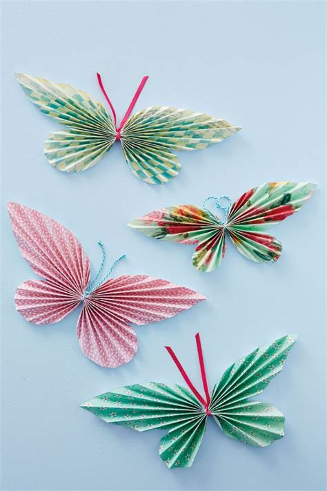 Butterfly Construction Paper Craft - 259 best images about butterfly arts and crafts for