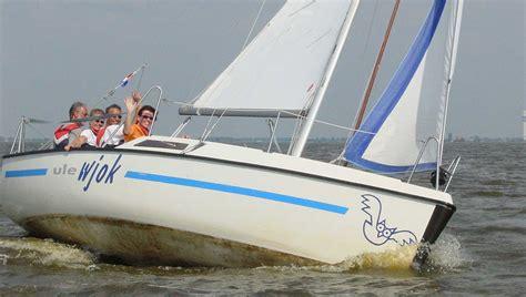 zeilboot fox 22 ulepanne jachtverhuur fox 22