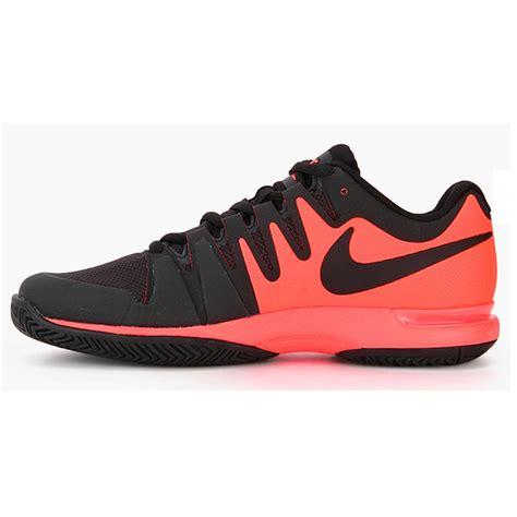 nike zoom vapor 9 5 tour black tennis shoes buy nike