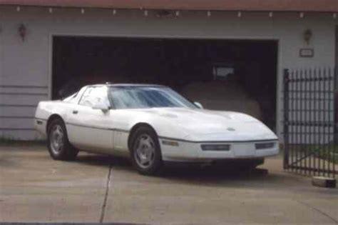88 corvette specs bczee 1988 chevrolet corvette specs photos modification