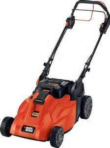 black decker lawn mower black decker spcm1936 electric lawn mower