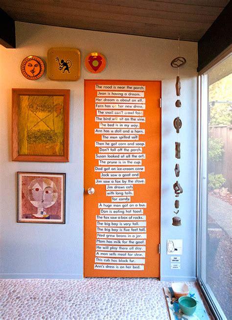 puertas originales interiores ideas originales para decorar puertas decoraci 243 n de