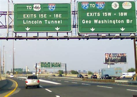 Garden State Parkway Toll Rates by N J Turnpike Wants To End Haggling Rates To Tow Your