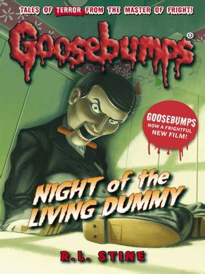 goosebumps the in the living room r l stine 183 overdrive ebooks audiobooks and for libraries