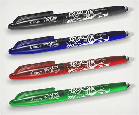 best erasable pens frixion erasable pens cool material
