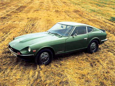 Hw Datsun 240z datsun 240z hs30 1969 1974 datsun 240z hs30 1969 1974 photo 09 car in pictures car photo gallery