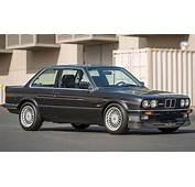 BMW Alpina B6 E30 Auktion  Autozeitungde