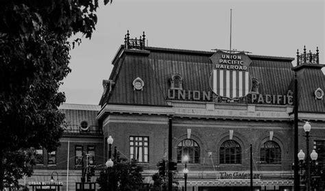 preservation utah home