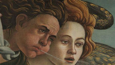 botticelli venus sandro botticelli the birth of venus 1485 art in