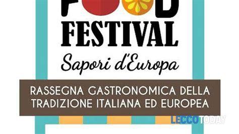 colico web food festival a colico eventi a lecco