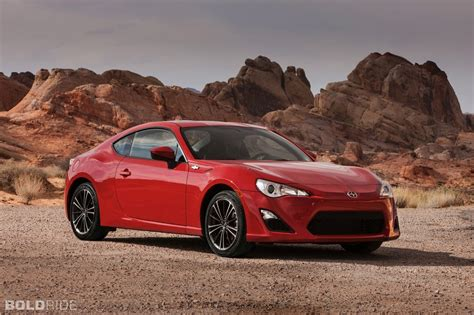 review 2013 scion fr s