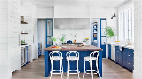 kitchen southern living