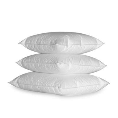 buy goose down travel pillow from bed bath beyond buy goose down pillows from bed bath beyond