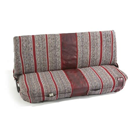 blanket bench seat covers saddle blanket truck bench seat covers 158494 seat