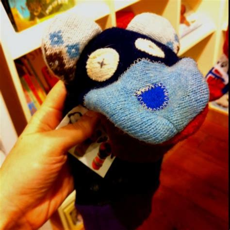 Handmade Puppets Patterns - 17 best images about projects to try on