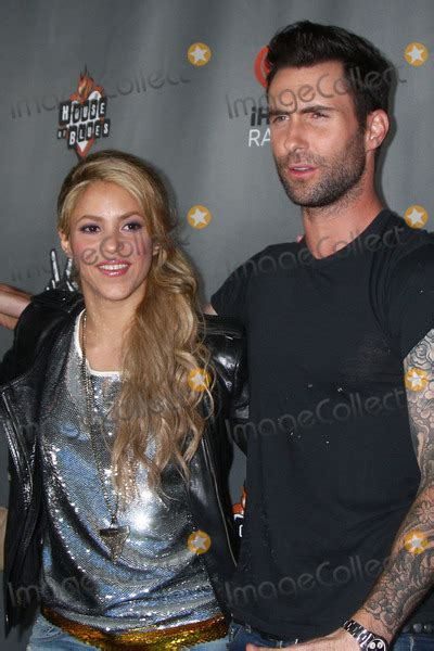 Shakina Syar I Marun 5 photos and pictures los angeles may 8 adam levine arrives at quot the voice quot season 4 top 12