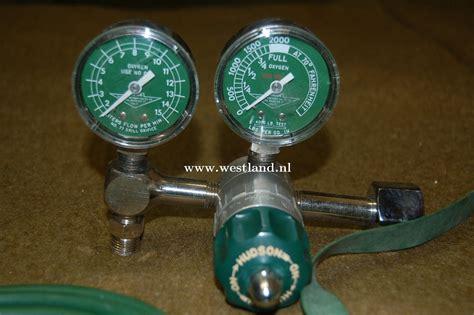 Regulator Oxygen Messer Made In German usmd boxed oxygen mask and regulator