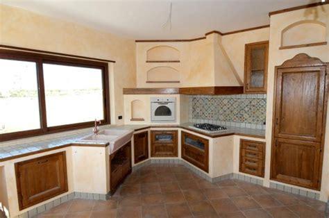 cucina in muratura foto cucine in muratura rustiche e moderne foto design mag
