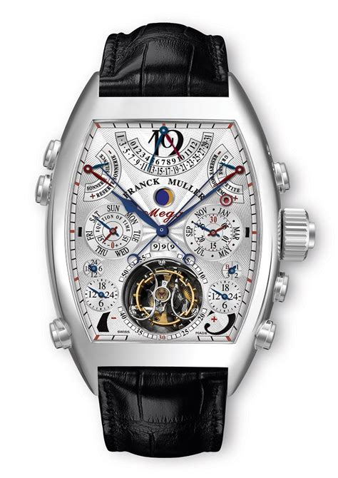 top expensive watches in the world