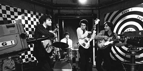 The Horror Musical Band Musik rock 1960 65 rockin the clock