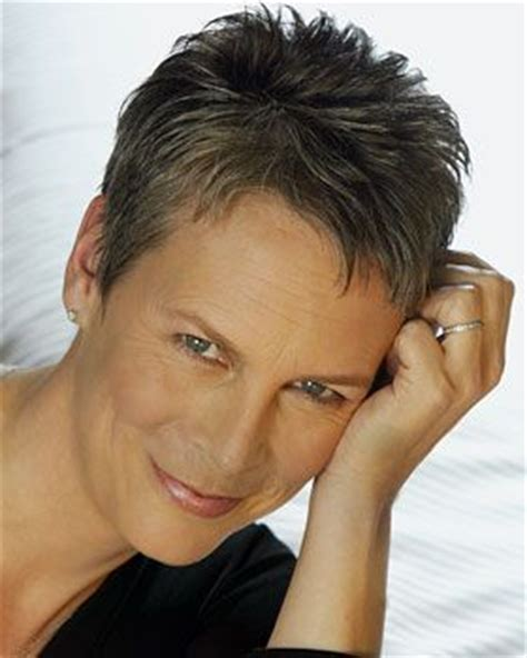 how to get jamie lee curtis hair color jamie leigh curtis lee curtis and great haircuts on pinterest