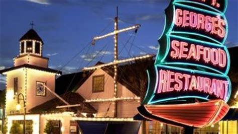 Captain Georges Gift Card - captain george s seafood buffet viking oceanfront motel