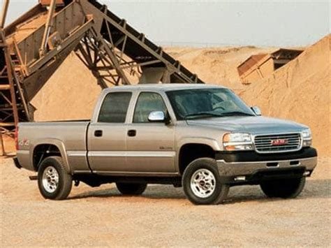 old car owners manuals 2012 gmc sierra spare parts catalogs 2001 gmc sierra 2500 hd crew cab pricing ratings reviews kelley blue book