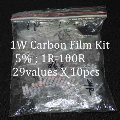 resistor kit aliexpress resistor kit aliexpress 28 images free shipping total 600pcs 1 1 4w metal resistor assorted
