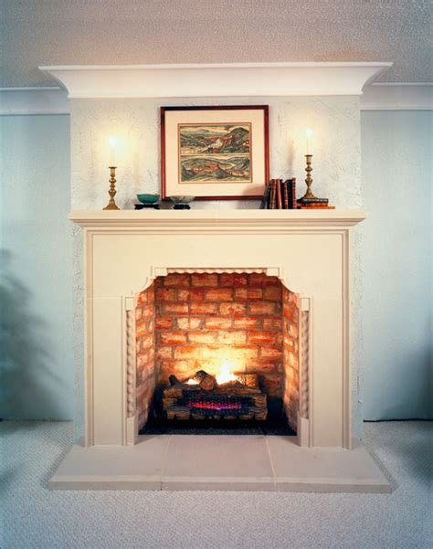 fireplace mantels dallas brentwood cast fireplace mantel traditional