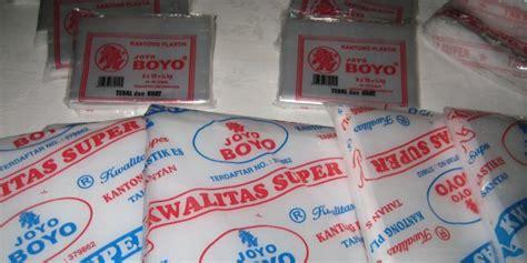 Plastik Joyo Boyo Bungkus Daging Kurban Dengan Kantung Plastik Tepat