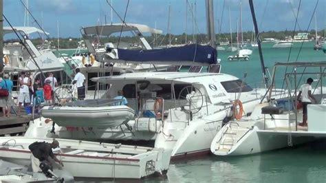 catamaran tour grand baie katamaran tour nach gabriel island mauritius youtube