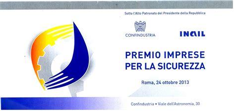 servizi inox inoxea enterprise award of safety inoxea