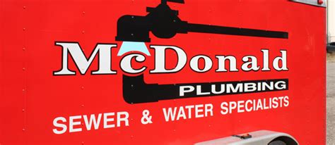 Mcdonalds Plumbing by Mcdonald Plumbing Grand Rapids Plumbers Plumbing In Grand Rapids Mi West Michigan Plumber