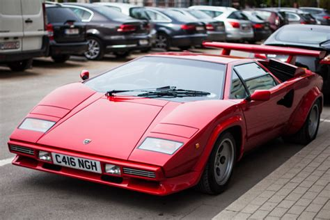 wedge of tomorrow 20 of the greatest sports cars of the
