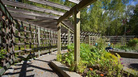 Anchorage Botanical Gardens Alaska Botanical Garden In Anchorage Alaska Expedia Ca