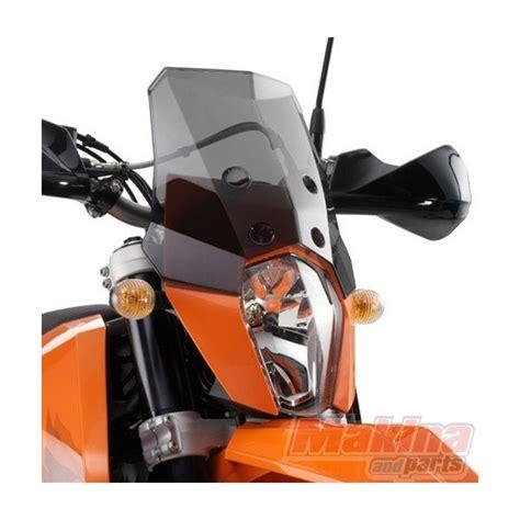 Ktm 690 Windshield 76508065000 Touring Windscreen Ktm Lc 4 690 08 14