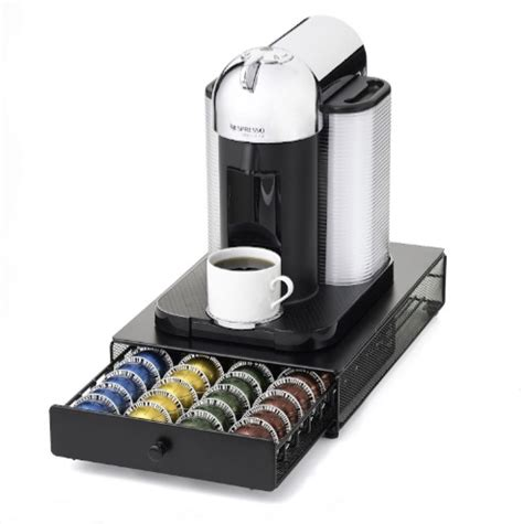 Best Holders and Storage Units to Organize Your Nespresso Capsules   Coffee Gear at Home
