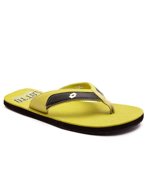 high end slippers lotto yellow slippers high end price in india buy lotto