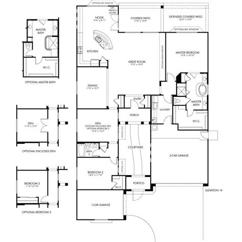 cantamia floor plans vivace floor plan ensemble series cantamia floor plans