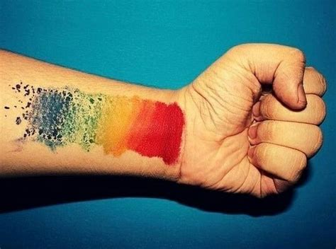gay pride tattoos 100 best images about lbgtq pride tattoos on