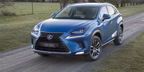 lexus nx 2018 safety features 2018 lexus nx pricing and specs photos 1 of 38