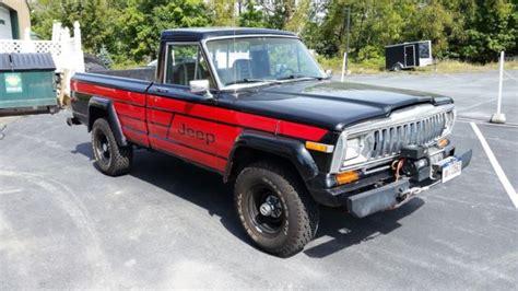 jeep amc amc jeep j 10 j 20 wagoneer sj