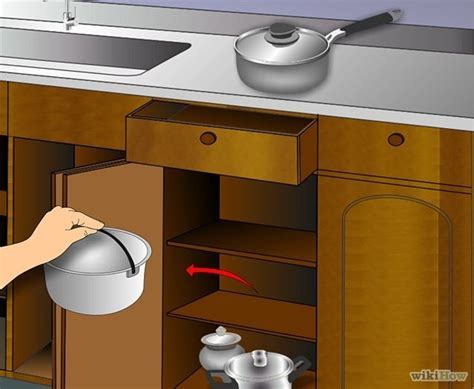 What To Clean Kitchen Cabinets With How To Keep The Kitchen Clean Bonito Designs