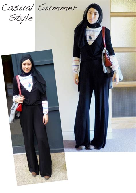 Fashion Muslimah nouzone muslimah fashion world
